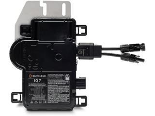 Enphase Microinverter IQ7+, MAC Autosport  Puerto Rico