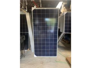 Qcell 345 Watts PV Panel, MAC Autosport  Puerto Rico