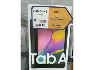 Samsung Tab A , La Familia Casa de Empeño y Joyería-San Juan 2 Puerto Rico