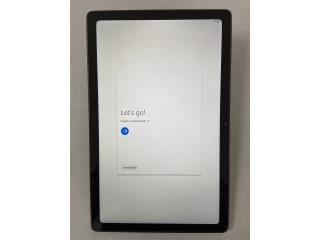 Tablet Samsung Galaxy Tab 7 , LA FAMILIA MANATI  Puerto Rico