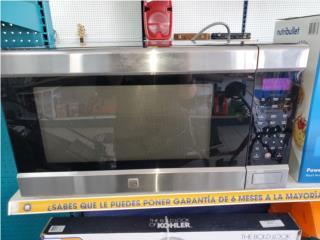 Kenmore Microwave, La Familia Casa de Empeño y Joyería-Ave Piñeiro Puerto Rico