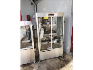 Asador de 30 pollos  nuevos , Restaurant Equipment and Steel Puerto Rico