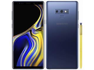 Samsung Galaxy Note 9 128gb de Claro, CashEx Puerto Rico