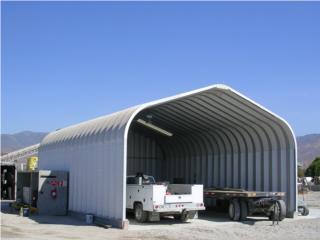 **SteelMaster - Estructuras Prefabricadas**, SteelMaster Buildings, LLC Puerto Rico