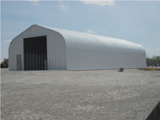 **SteelMaster - Estructuras Prefabricadas** , SteelMaster Buildings, LLC Puerto Rico