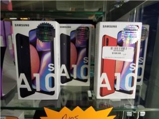 Samsung A10s Desbloqueados, La Familia Casa de Empeño y Joyería-Mayagüez 1 Puerto Rico