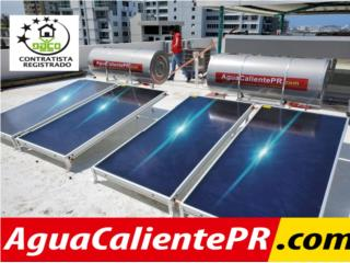 C.SOLARES AQUI SI HAY INSTALACION INMEDIATA , Professional  787-528-9039 Puerto Rico