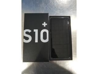 Samsung S10 Plus Desbloqueado 128GB , La Familia Casa de Empeño y Joyería-Mayagüez 1 Puerto Rico