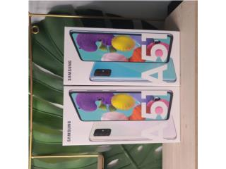 Galaxy A51 128GB Factory Unlock , Cellphone's To Go Puerto Rico