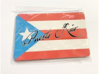 Magneto de Puerto Rico (Lote de 5), EXPRESS MART Puerto Rico