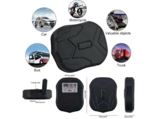 3 G REAL TIME GPS TRACKER, Spy Gallery Puerto Rico