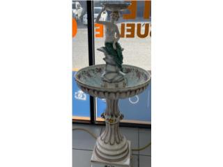 Fuente en cerámica , La Familia Casa de Empeño y Joyería-Ponce 2 Puerto Rico