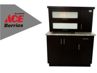 Gabinetes PVC, Ferreteria Ace Berrios Puerto Rico