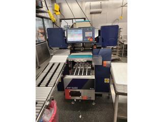 EMPACADORAS PARA CARNES Y PRODUCE, DCRS Corp. Puerto Rico