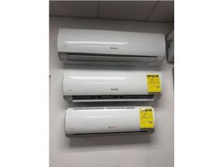 Airmax 12,000 Seer 20 con Wifi Desde $550, Speedy Air Conditioning Servic Puerto Rico