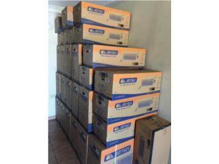 Airmax 18,000 Seer 20 con Wifi Desde $850, Speedy Air Conditioning Servic Puerto Rico