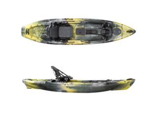 Wilderness Systems Radar 135 pedal kayak, KANOA kayaks Puerto Rico