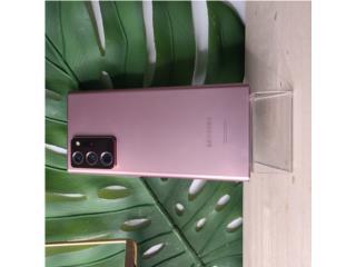 Galaxy Note 20 Ultra Tmobile, Cellphone's To Go Puerto Rico