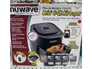 Air fryer nuwave, La Familia Casa de Empeño y Joyería-Ponce 2 Puerto Rico