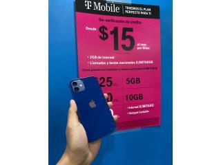 iPhone 12 Desbloqueado, Smart Solutions Repair Puerto Rico