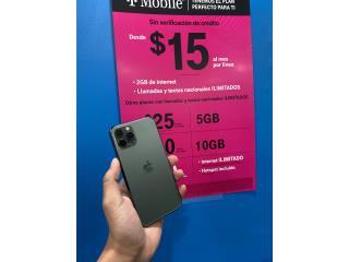 iPhone 11 Pro Desbloqueado Con Garantia, Smart Solutions Repair Puerto Rico