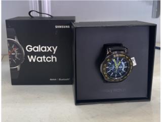 Samsung Galaxy Watch , La Familia Casa de Empeño y Joyería-San Juan Puerto Rico