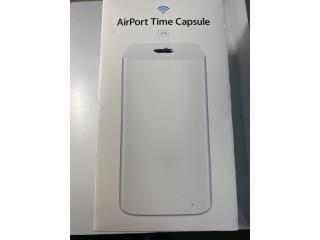 AirPort Time Capsule 3T, La Familia Casa de Empeño y Joyería-Ave Piñeiro Puerto Rico