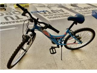 Mongoose Bike , La Familia Casa de Empeño y Joyería-Carolina 1 Puerto Rico