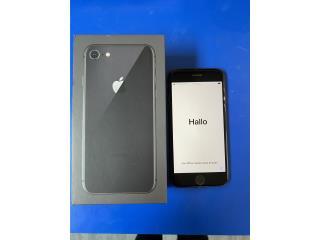iPhone 8 , La Familia Casa de Empeño y Joyería-Caguas 1 Puerto Rico