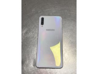 Samsung Galaxy A70 Claro, La Familia Casa de Empeño y Joyería-Ave Piñeiro Puerto Rico