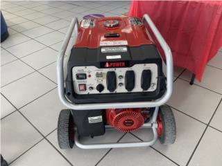 Generador Ipower, La Familia Casa de Empeño y Joyería-Ponce 2 Puerto Rico