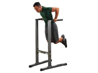BODY-SOLID DIP STATION GDIP59, Healthy Body Corp. Puerto Rico
