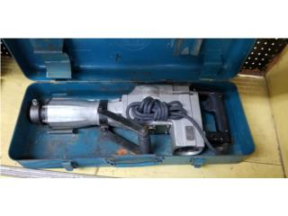 Martillo Hidraulico HEAVY , Vulcan Tools Caibbean Inc. Puerto Rico