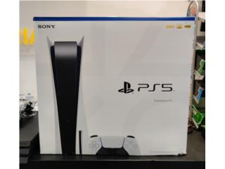 Playstation 5 CD, La Familia Casa de Empeño y Joyería-Arecibo Puerto Rico