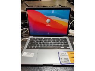 Apple Macbook Air 2020, La Familia Casa de Empeño y Joyería-Arecibo Puerto Rico