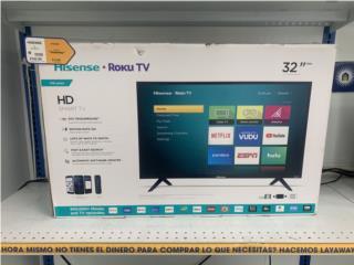 Roku Tv Hisense, La Familia Casa de Empeño y Joyería-Ponce 2 Puerto Rico