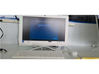 Hp computer 20- co23w, La Familia Casa de Empeño y Joyería, Bayamón Puerto Rico