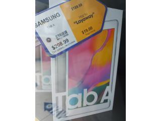 Samsung Tab A , La Familia Casa de Empeño y Joyería-Guaynabo Puerto Rico