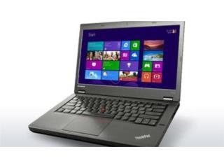 Lenovo T440P 8gb RAM 120gb SSD, i5!!, E-Store PR Puerto Rico