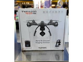 Drone Thyphoon Q500 , 4k como nuevo, La Familia Casa de Empeño y Joyería-Mayagüez 1 Puerto Rico