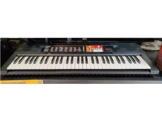 Yamaha psr-f51 keyboard, La Familia Casa de Empeño y Joyería-Arecibo Puerto Rico