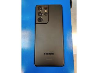 Samsung Galaxy S21Ultra 5G - 512gb, La Familia Casa de Empeño y Joyería-Arecibo Puerto Rico