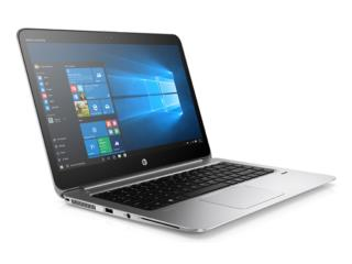 HP 1040 G3 Touch, 8gb RAM, 256gb SSD, i5!, E-Store PR Puerto Rico