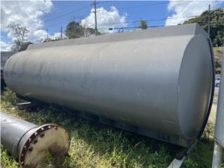 Tanque de agua 6,000 galones, AGUSTIN CARDONA Puerto Rico