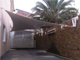 Mayagüez Puerto Rico Calentadores de Agua, Carpas y Toldos Tensados