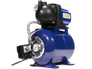 COMBO Bomba Cisterna 1.3/4  HP, MOTORES Y EQUIPOS Puerto Rico
