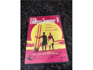 The Endless Summer II, BLESSED IMPORTS Puerto Rico