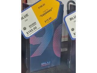Blu 90 celular, La Familia Casa de Empeño y Joyería-Guaynabo Puerto Rico