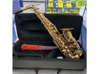 Saxophone , La Familia Casa de Empeño y Joyería-Ponce 2 Puerto Rico