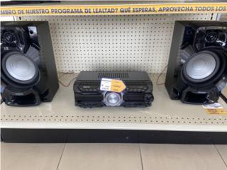 RADIO BOOM BOX PANASONIC, La Familia Casa de Empeño y Joyería-Caguas T2 Puerto Rico